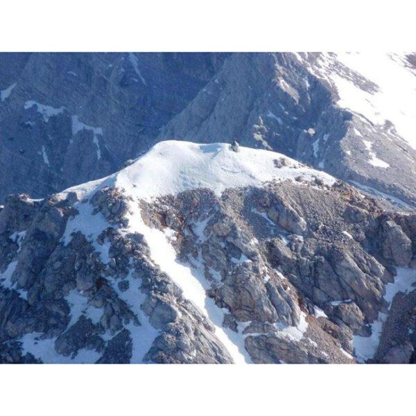 Panoramski polet, Triglav