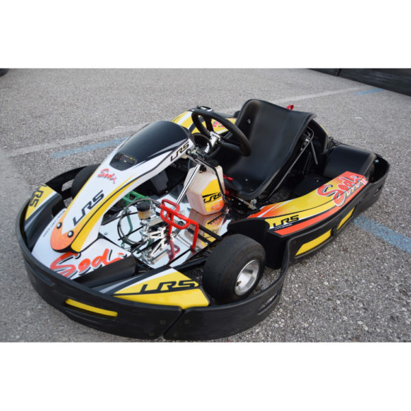 Gokart junior