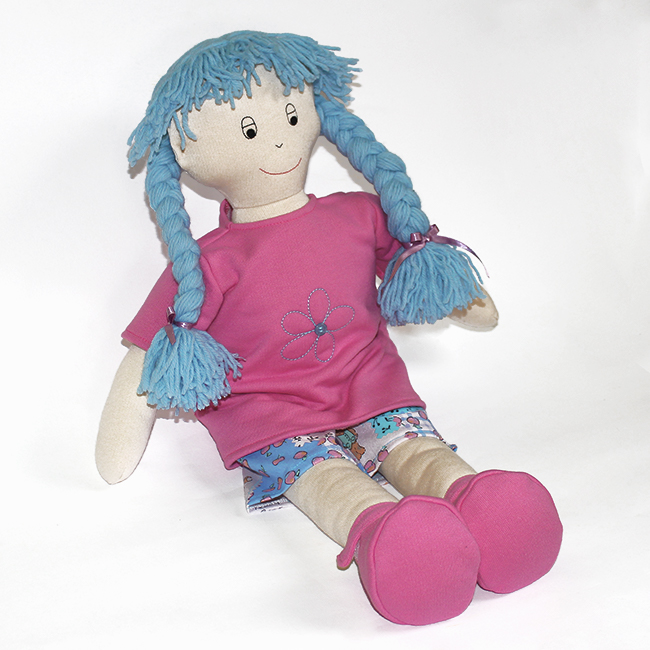 punčka Katka