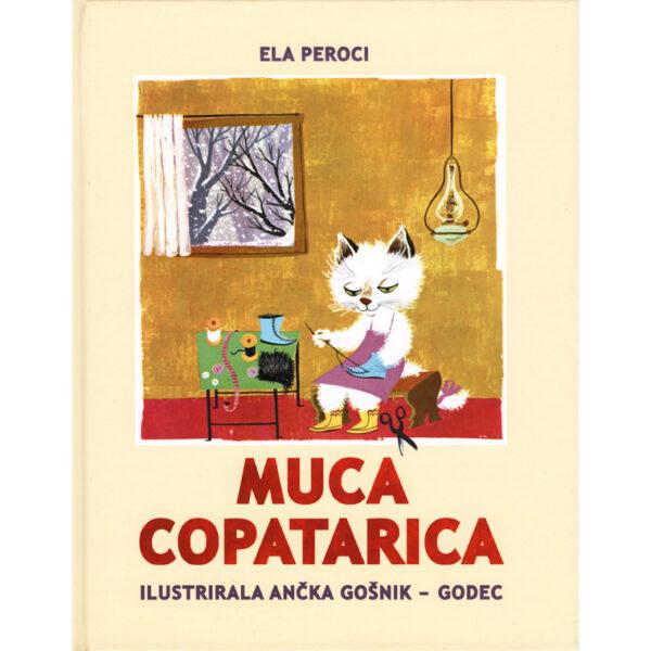 Ela Peroci in Muca copatarica