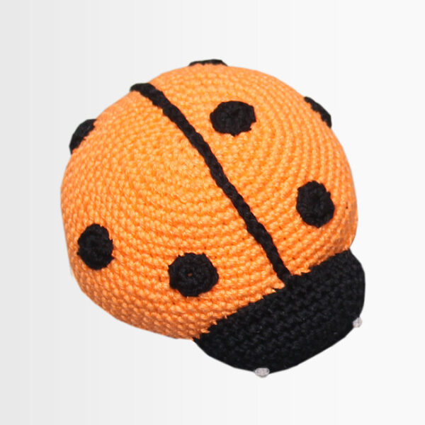 pikapolonica oranžna