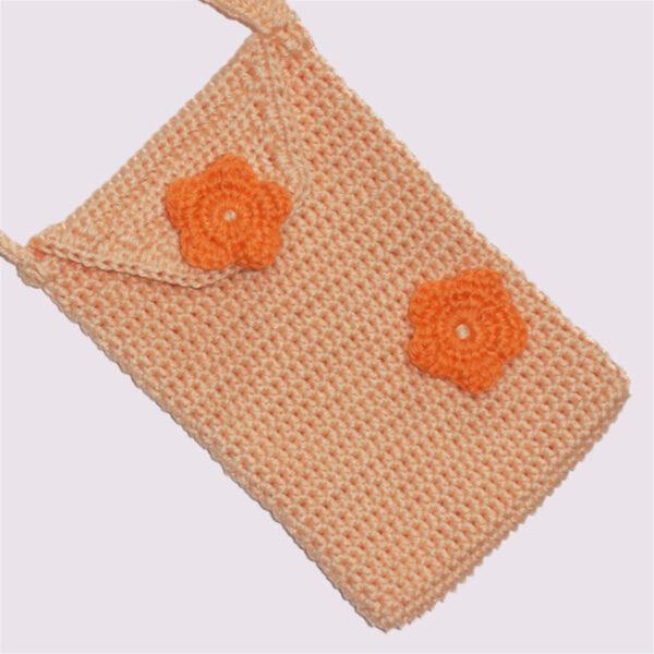 torbica, oranžna M