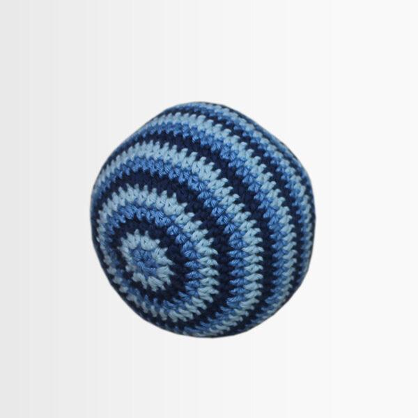 žoga modra