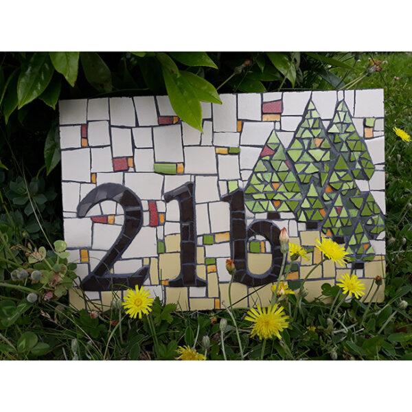 Hišna številka 49