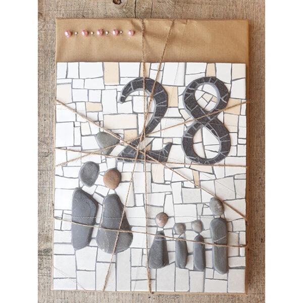 Hišna številka 28