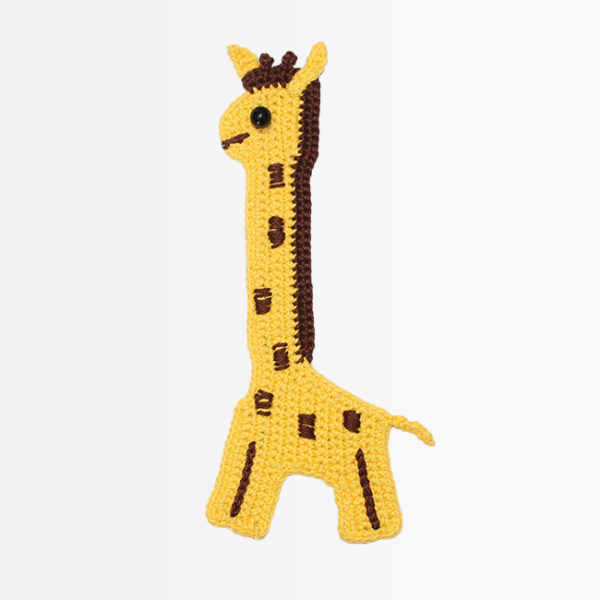 žirafa kazalo