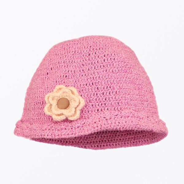 kapa, roza z rožico