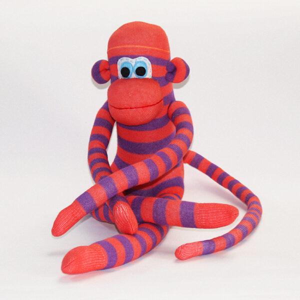 opica rdeča