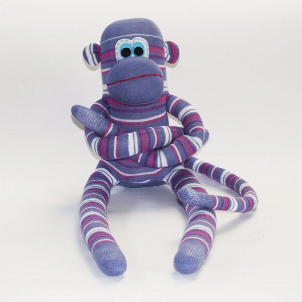 opica vijolična