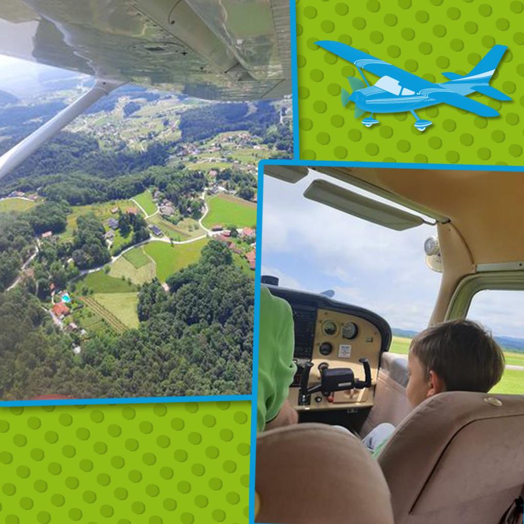 panoramski polet, odzivi uporabnikov